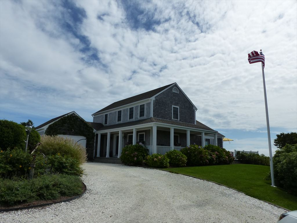 58 Pocomo Road, Nantucket