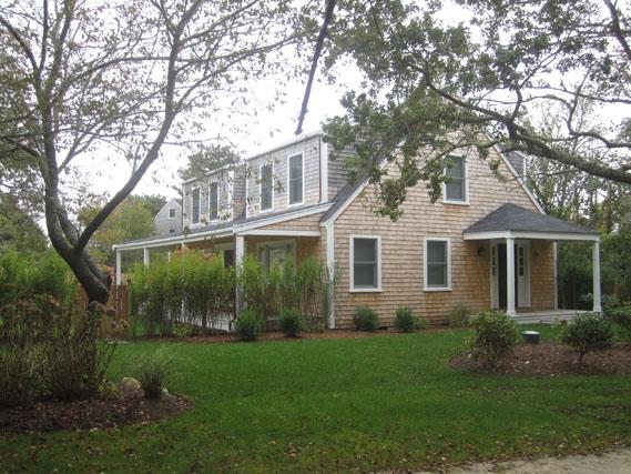 6 Oak Hollow Lane, Nantucket