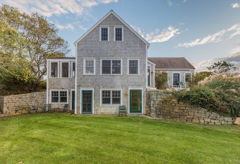 6 Salti Way Cottage, Nantucket