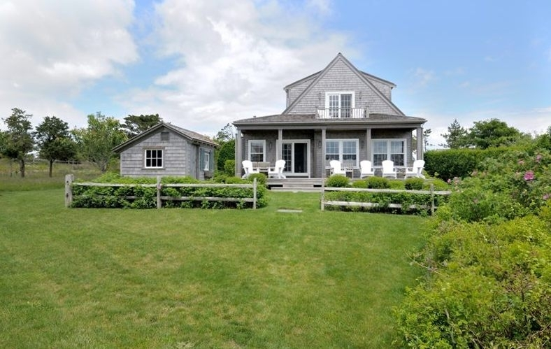 67 Quidnet Road, Nantucket