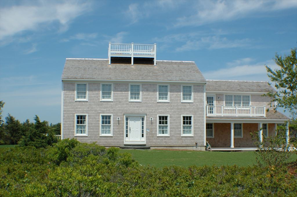 7 Davis Lane, Nantucket