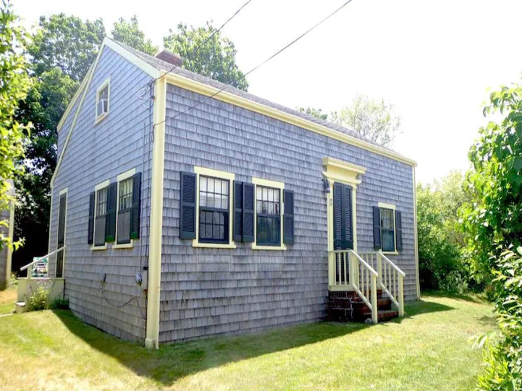 7 Highland Ave, Nantucket