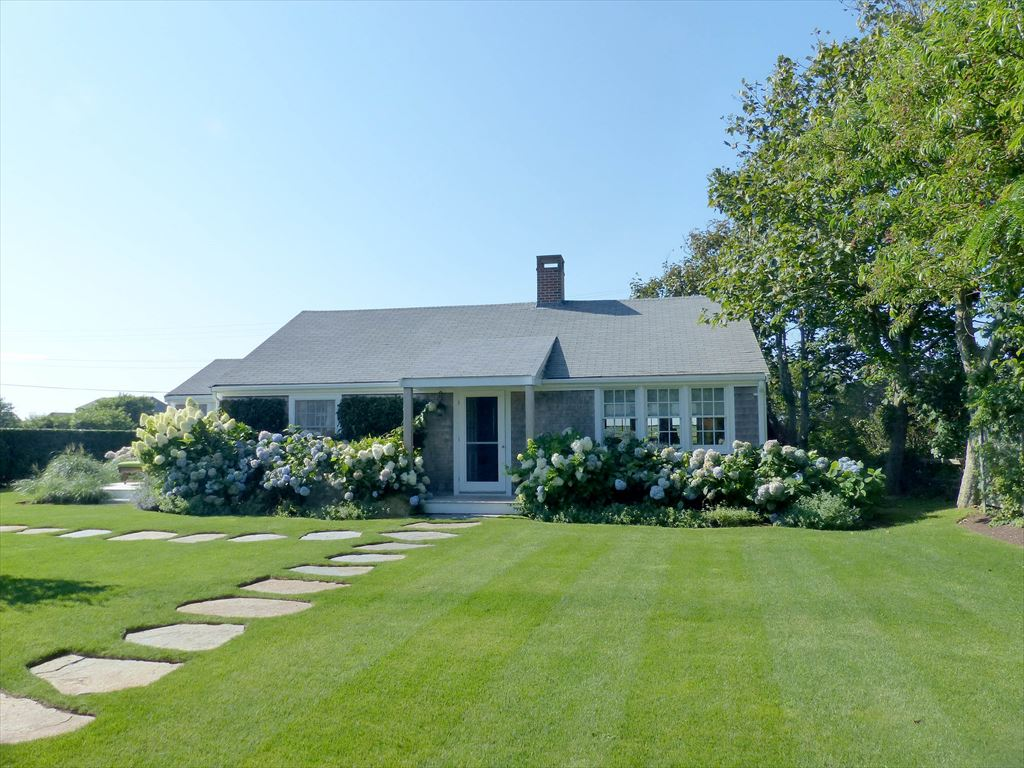 7 I Street, Nantucket