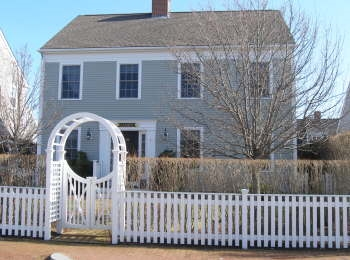 7 Killdeer Lane, Nantucket