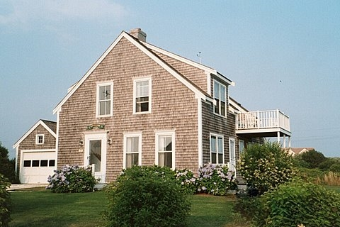 72 Lovers Lane, Nantucket