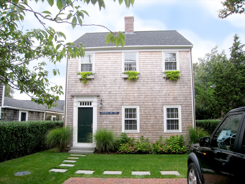 76 Union Street, Nantucket