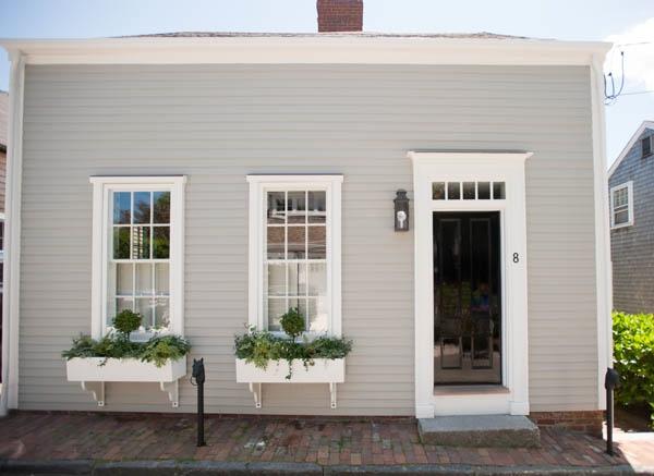 8 Charter Street, Nantucket
