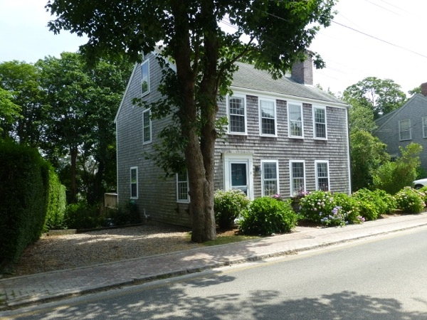 8 New Mill Street, Nantucket