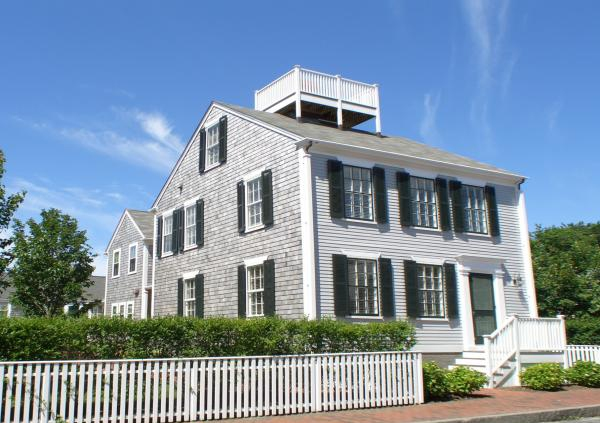 81 Orange Street, Nantucket