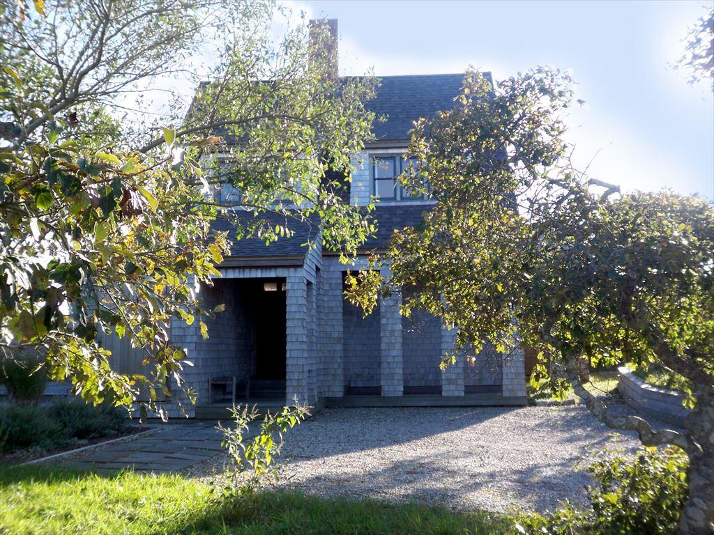 81 Polpis Road, Nantucket
