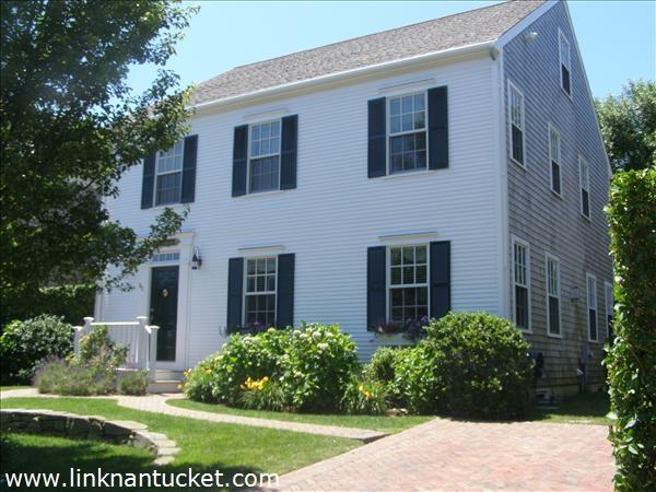 83 Goldfinch Drive, Nantucket