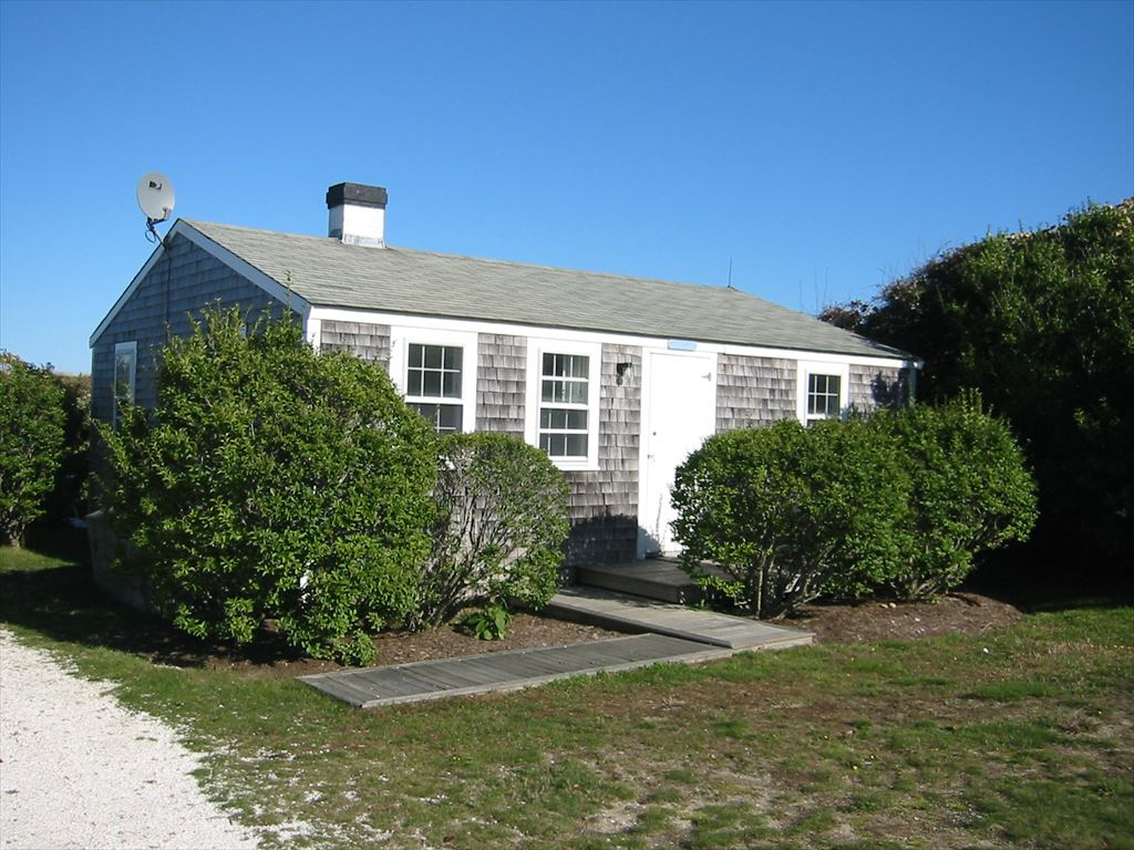 9 Crows Nest Cottage, Nantucket