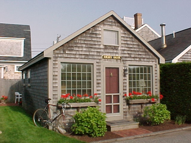 9 Park Lane Right Bank, Nantucket