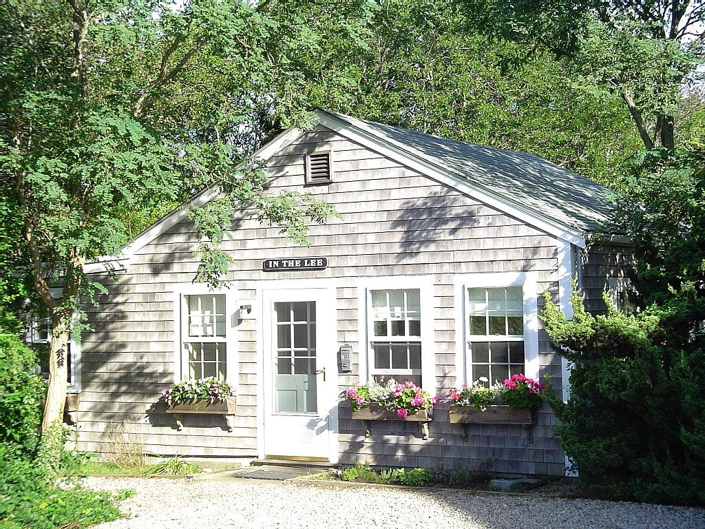 9 South Mill Cottage, Nantucket