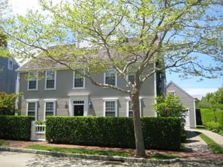9 Woodbury Lane, Nantucket