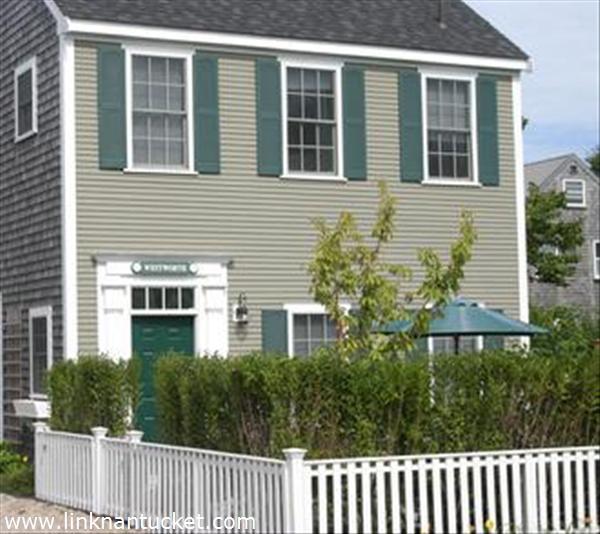 97a Goldfinch, Nantucket