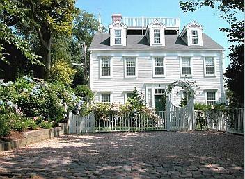 1 Academy Lane, Nantucket