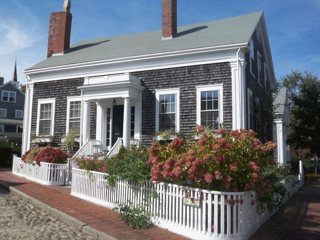 1 Ash Street, Nantucket