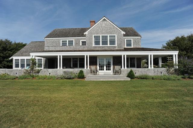 1 Barrett Farm Road, Nantucket