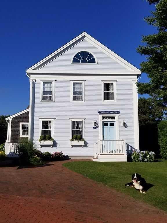 1 Dovekie Court, Nantucket