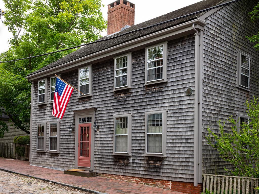 1 Liberty Street, Nantucket