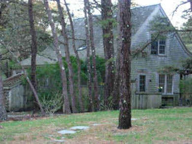 10 Ridge Lane, Nantucket