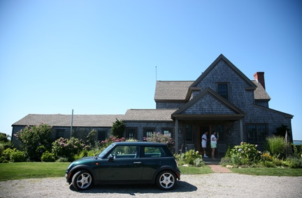 106 Wauwinet Rd., Nantucket