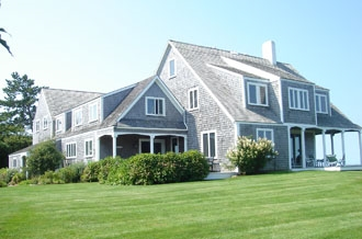 108 Wauwinet Road, Nantucket