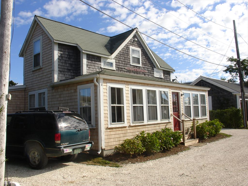 11 Carew Street, Nantucket
