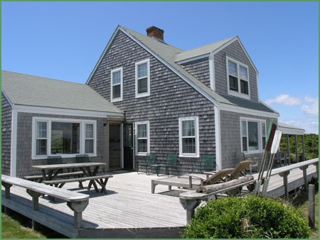 1 and 1/2 Crows Nest Way, Nantucket