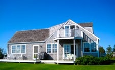 12 Alliance Lane, Nantucket