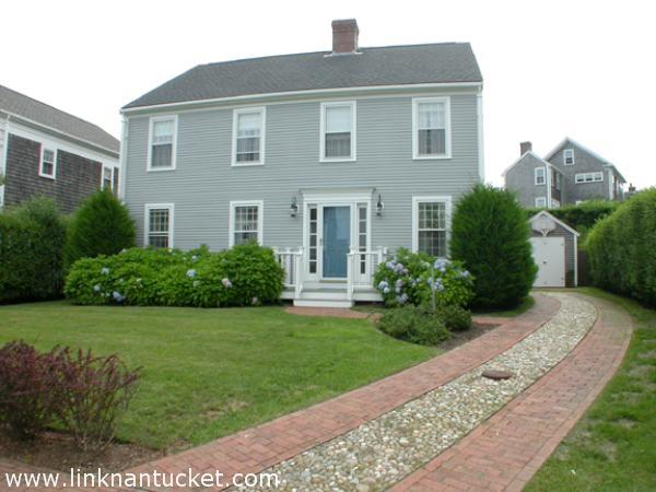 14 Kittiwake Lane, Nantucket