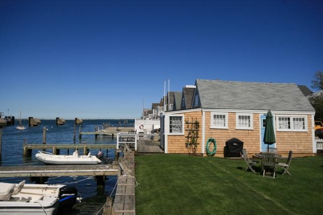 14 Old North Wharf Lydia, Nantucket
