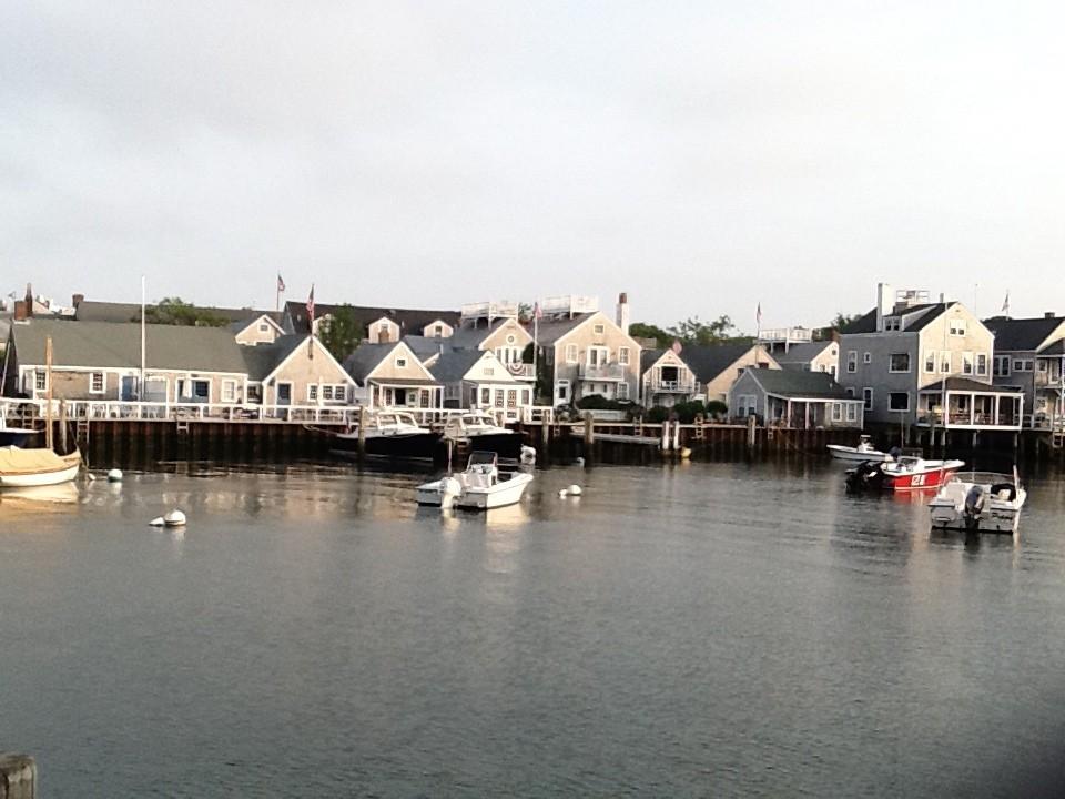 14 Still Dock Unit 2, Nantucket