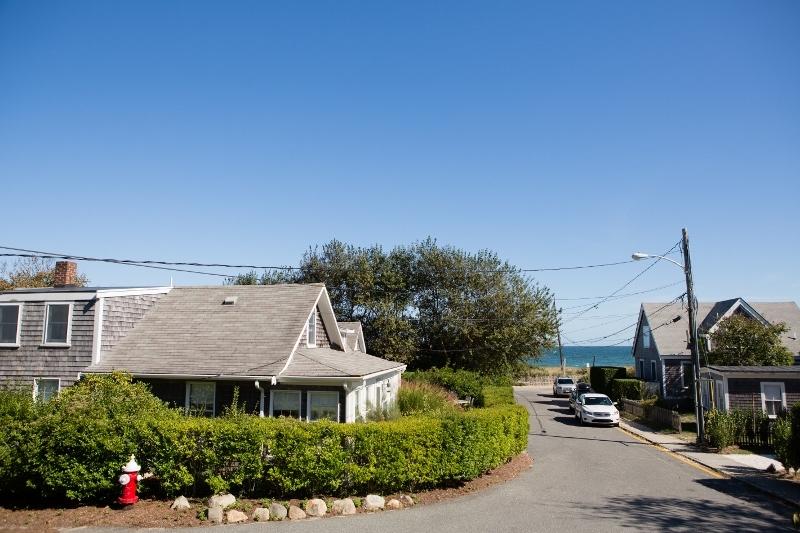 15 Beach Street Main House, Nantucket