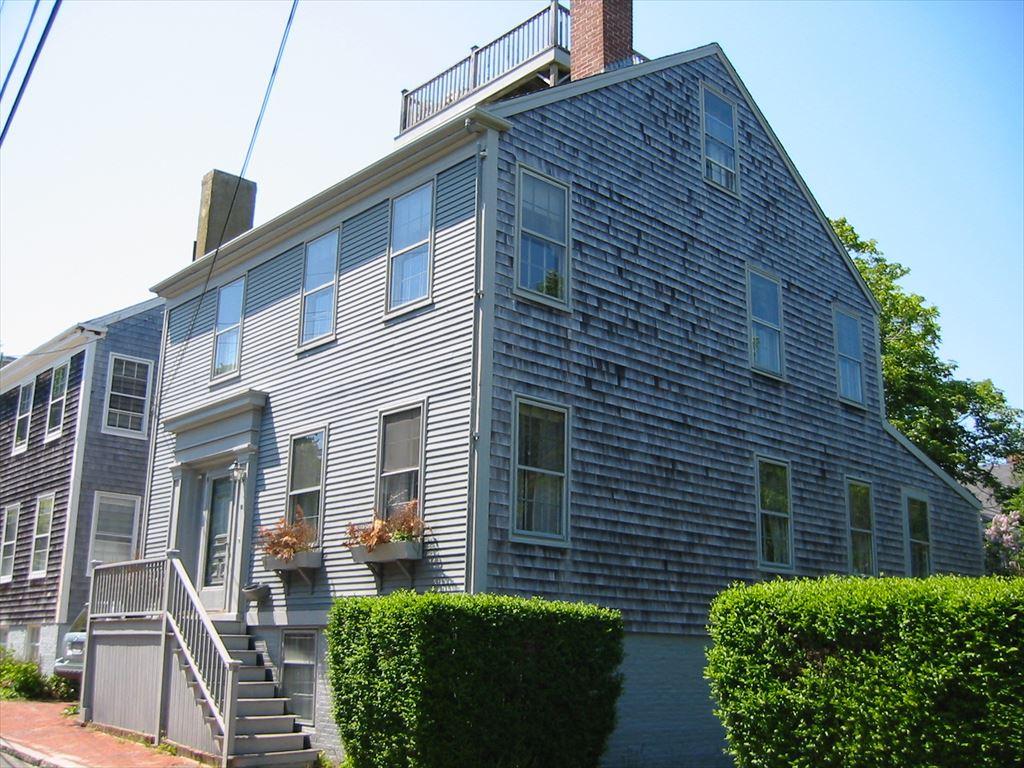 15 Gay Street, Nantucket