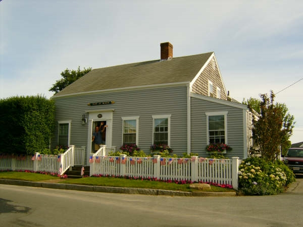 164 Main Street, Nantucket