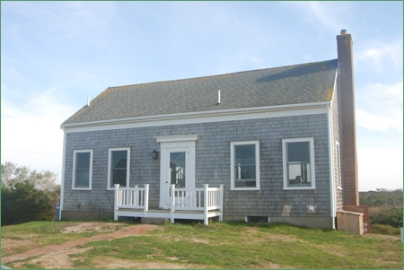 17 Columbus Ave., Nantucket