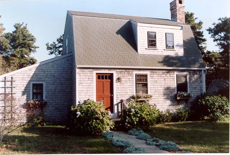 18 Somerset Lane, Nantucket