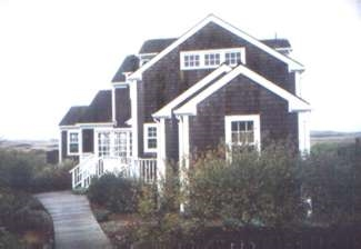 189 Eel Point Road, Nantucket