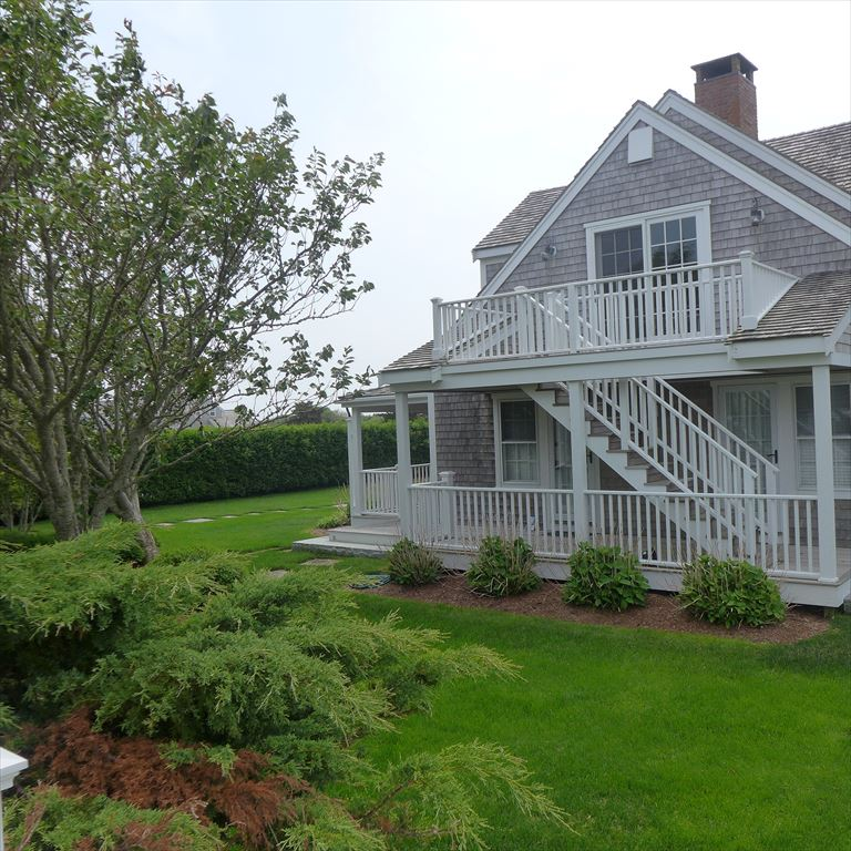 19 Cannonbury Lane, Nantucket
