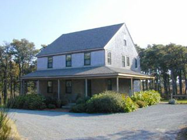 1a Pochick Ave, Nantucket