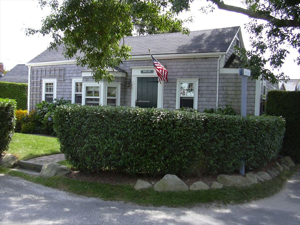 2 New Street, Nantucket