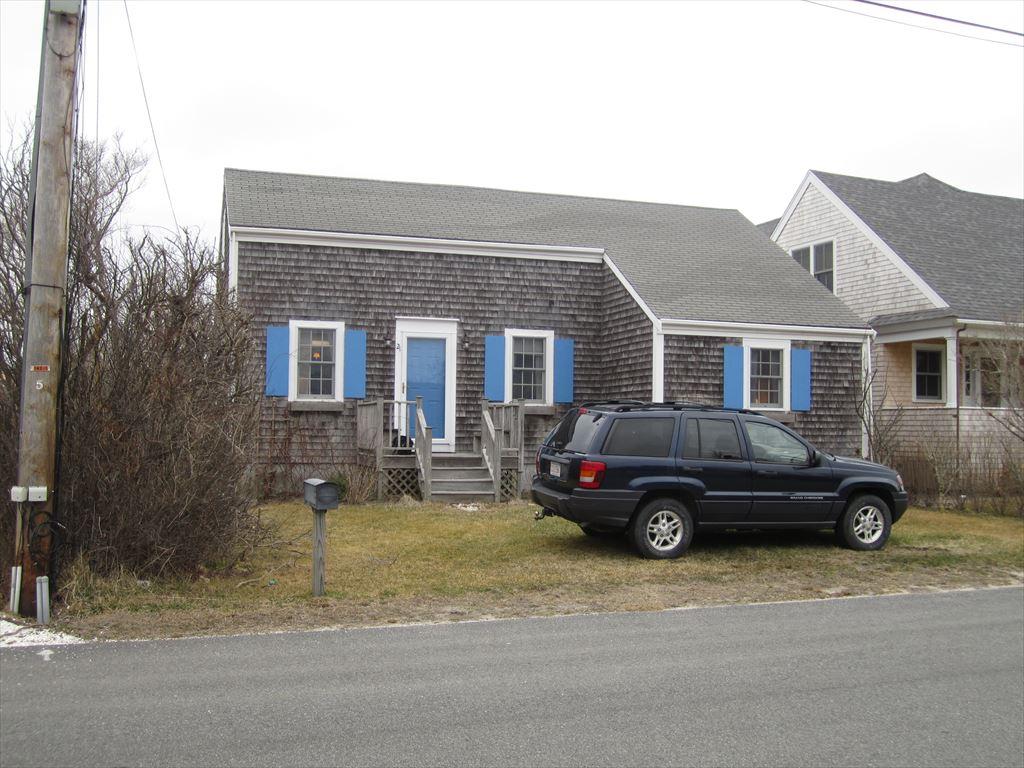 21 East Lincoln, Nantucket
