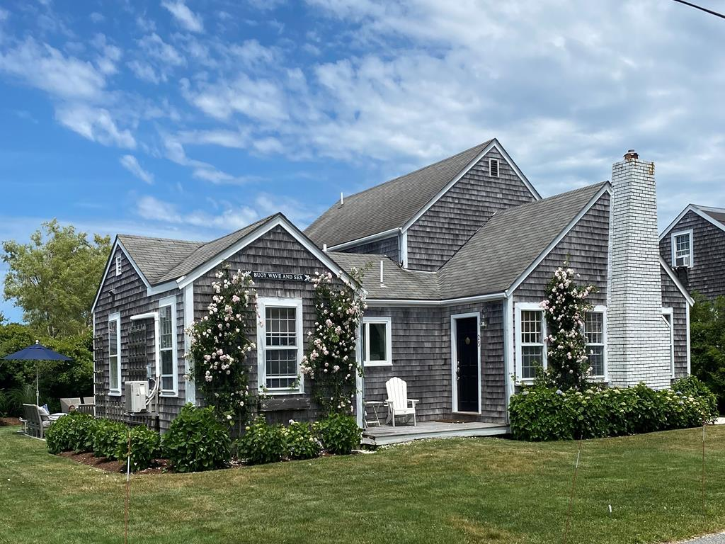23 East Lincoln Ave., Nantucket