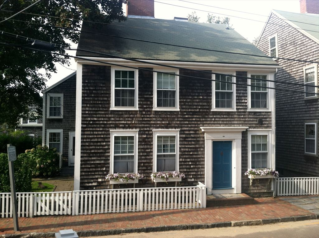 23 Liberty Street, Nantucket