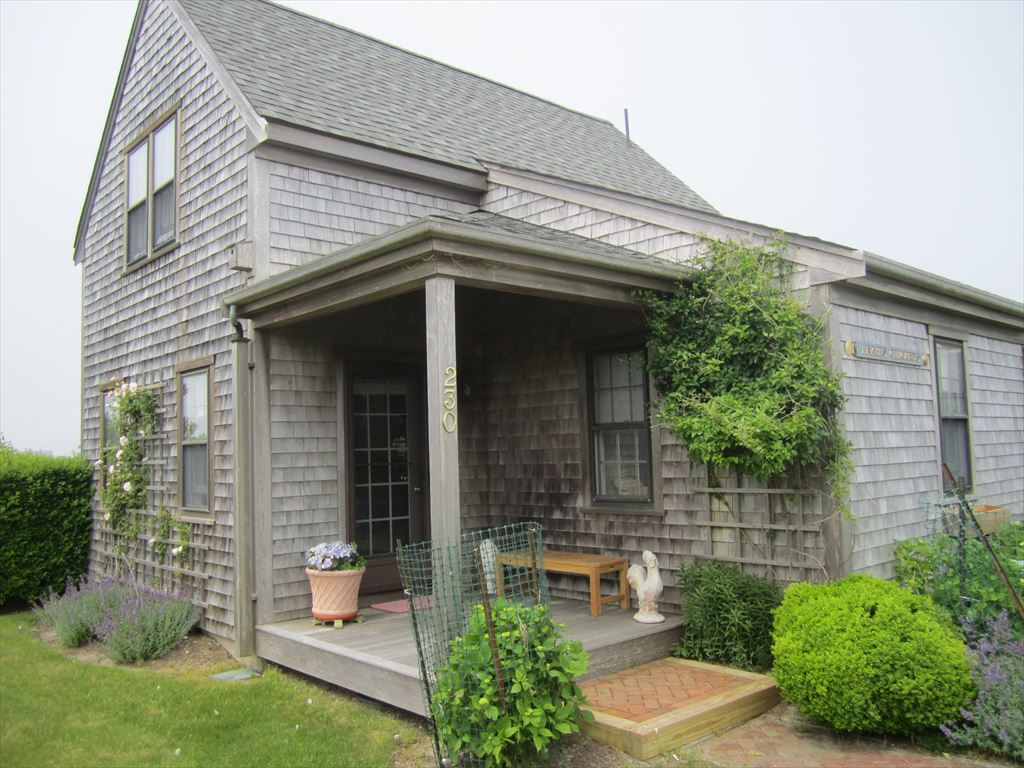 230 Madaket Rd., Nantucket