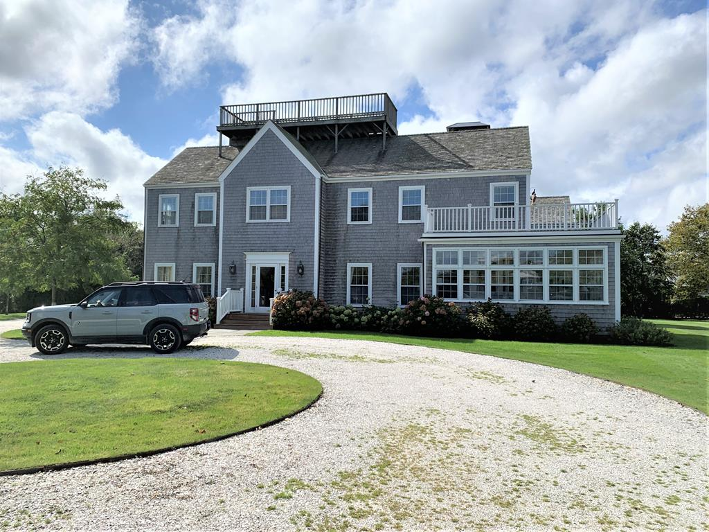 24 Brant Point Road, Nantucket