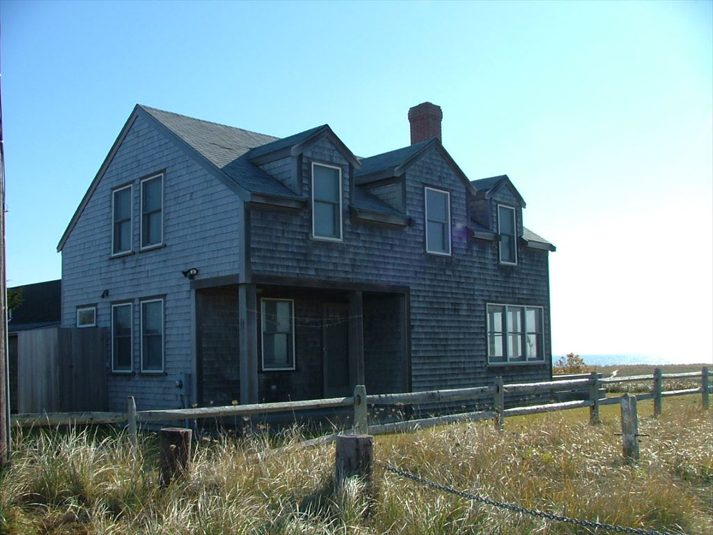 24 Western Avenue, Nantucket