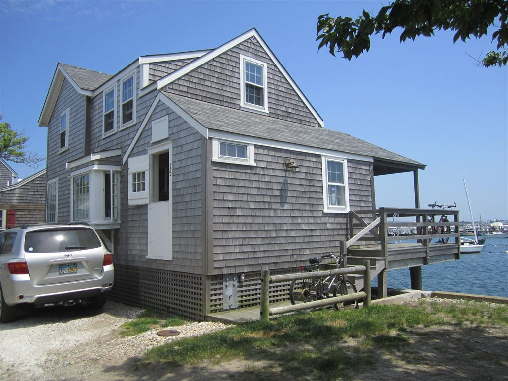 25 Commercial Wharf, Nantucket